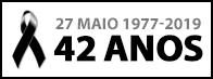 27 de Maio - 42 anos