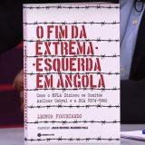 O Fim da Extrema-Esquerda em Angola